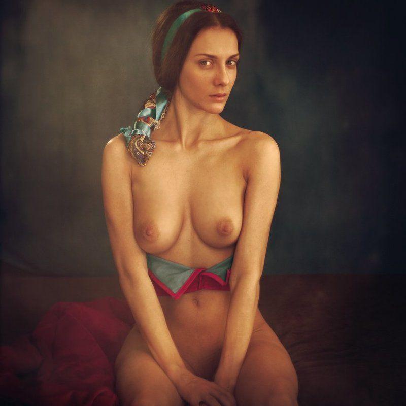 Обнаженные Фото Ксении