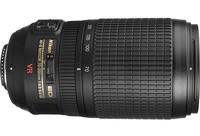 Nikon AF-S Nikkor 70-300 ED VR