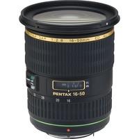 Pentax DA* 16-50mm f/2.8 ED AL (IF) SDM