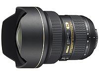 Nikon AF-S 14-24mm f/2,8G ED