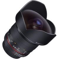 Samyang 14mm f/2.8 ED AS IF UMC AE Nikon F
