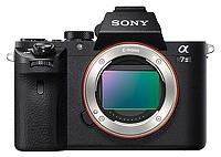 Sony ILCE-7M2