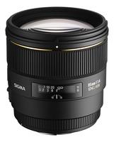 Sigma AF 85mm F1.4 EX DG HSM Art