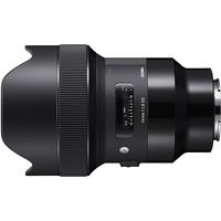 Sigma AF 14mm f/1.8