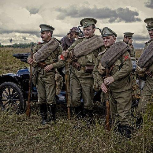 Армии первой мировой картинки