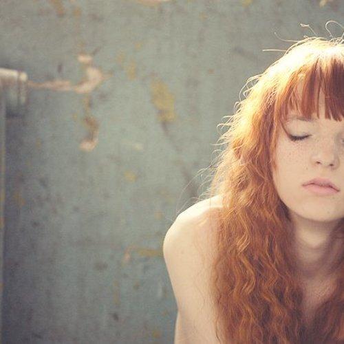 Колокольчик в твоих волосах картинки