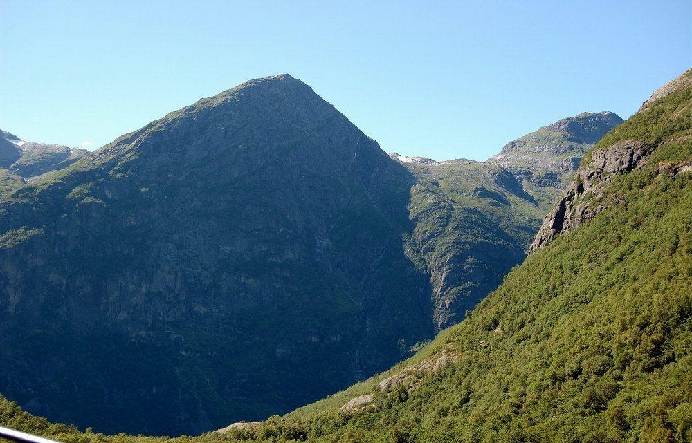 горы, норвегия, kate
