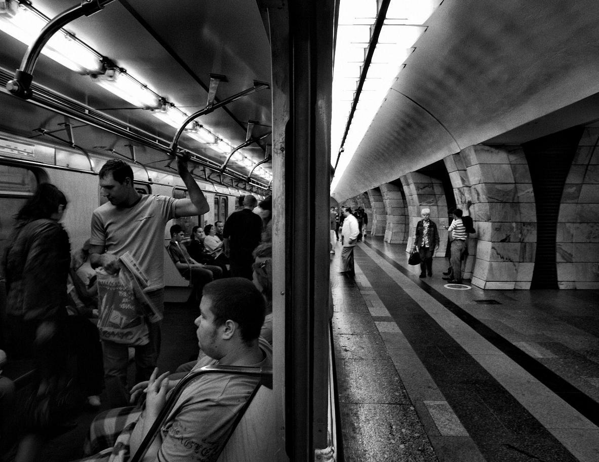метро,город,москва,подземка, voda