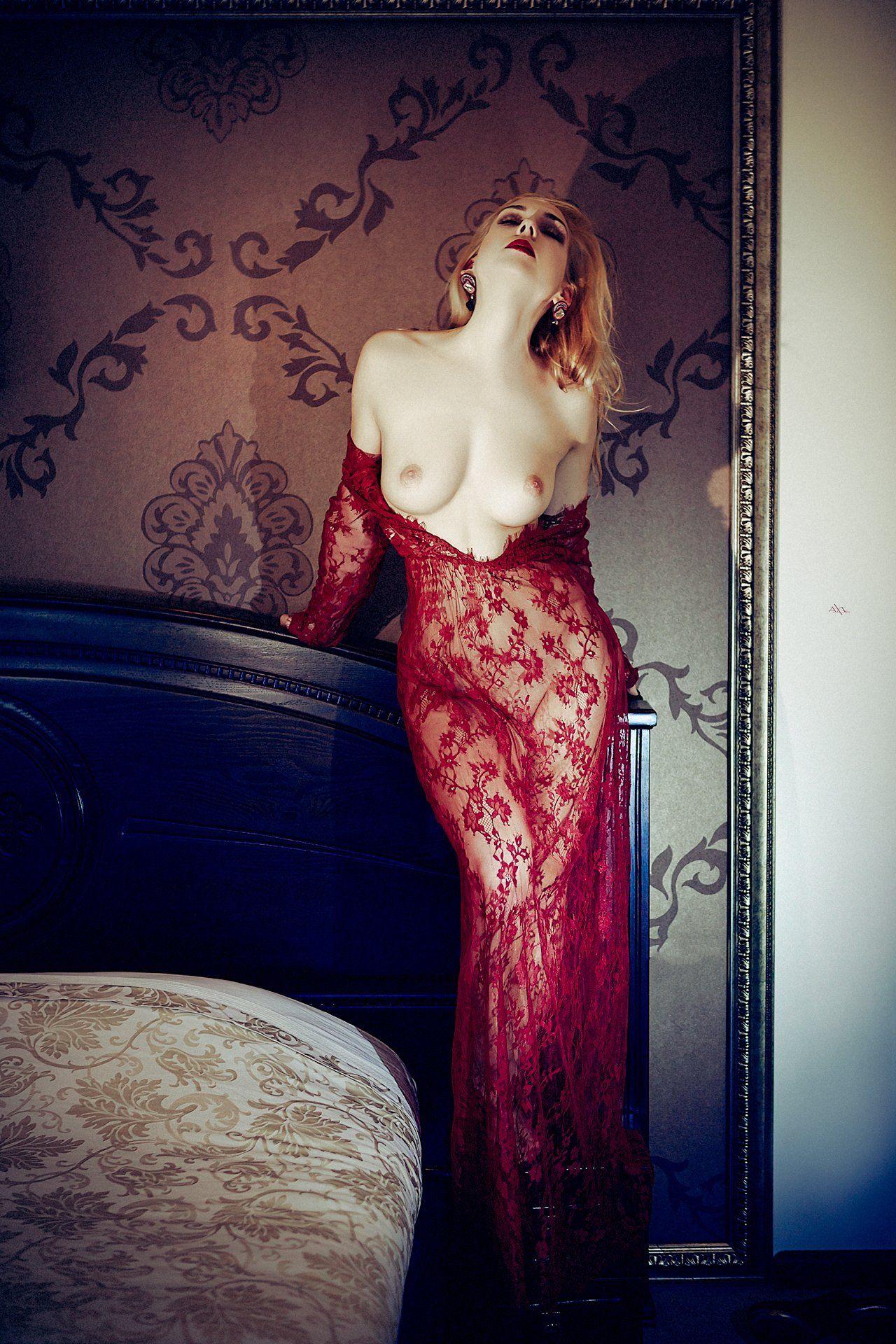 woman, portrait, nude, indoors, beauty, Руслан Болгов (Axe)
