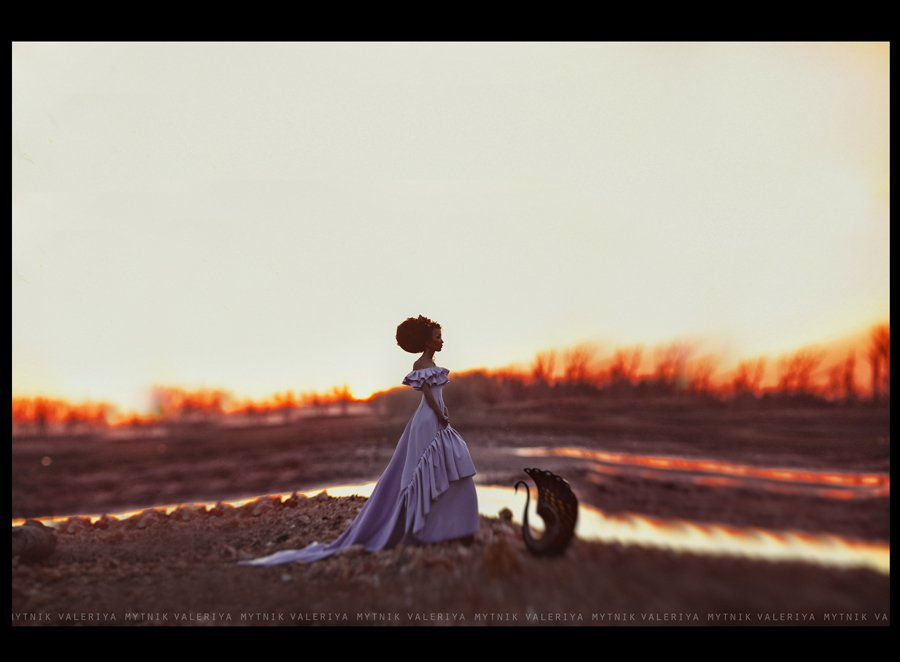 , Мытник Валерия