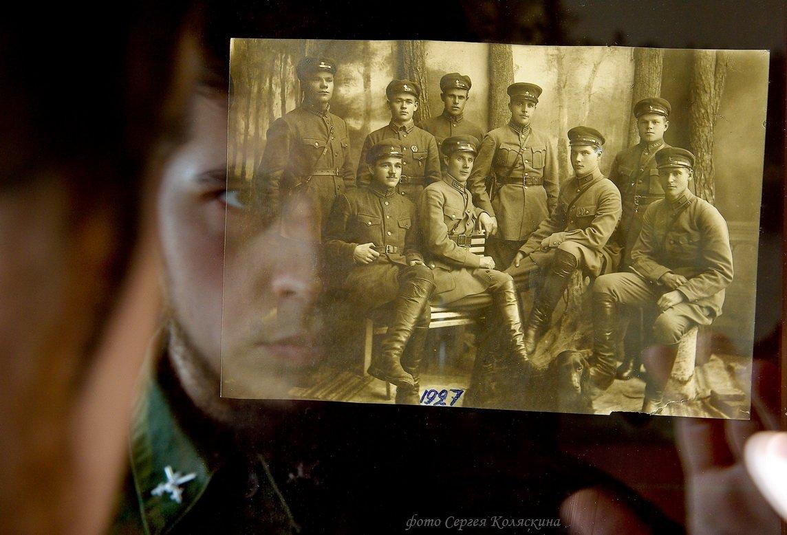 глаза истории, сергей коляскин, прадед, фотография, память, Сергей Коляскин