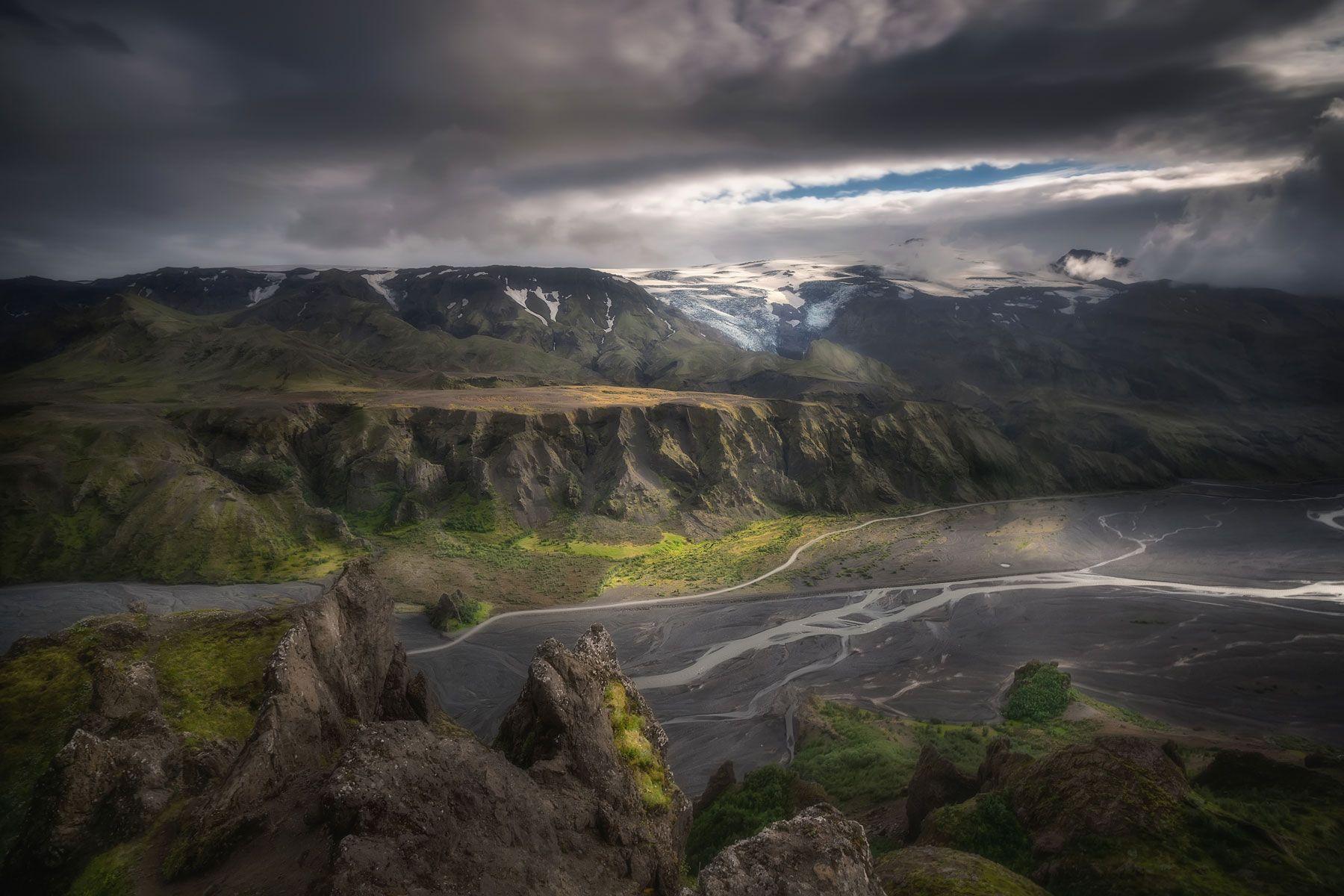 исландия, iceland, thorsmörk, высокогорье исландии, icelandic highlands, highlands of iceland,thorsmork iceland, þórsmörk, Татьяна Ефименко