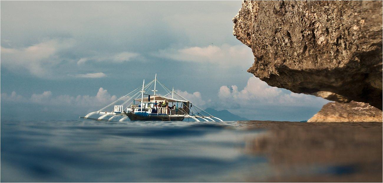 филиппины, остров gato, Сергей Гаспарян
