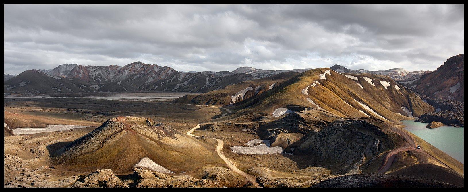 Исландия, Виктория Роготнева