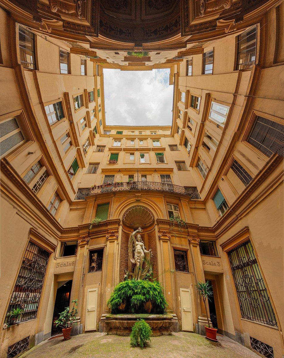 панорама, архитектура, город, рим, италия, Алексей Чистяков