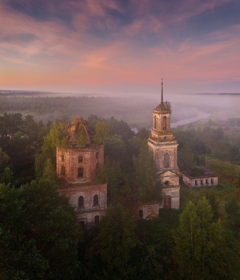 тверская, область, Alex Yurko