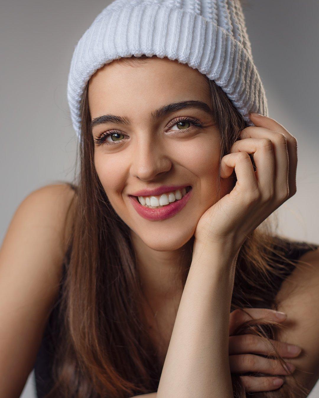 portrait, beauty, beautiful, gorgeous, lovelyface, girl, young, sweetgirl, диана, diana, jozefkiss,, Jozef Kiss