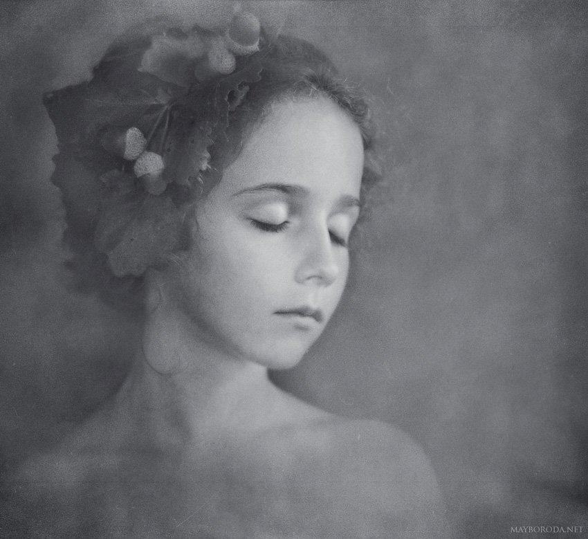 , Alina Mayboroda