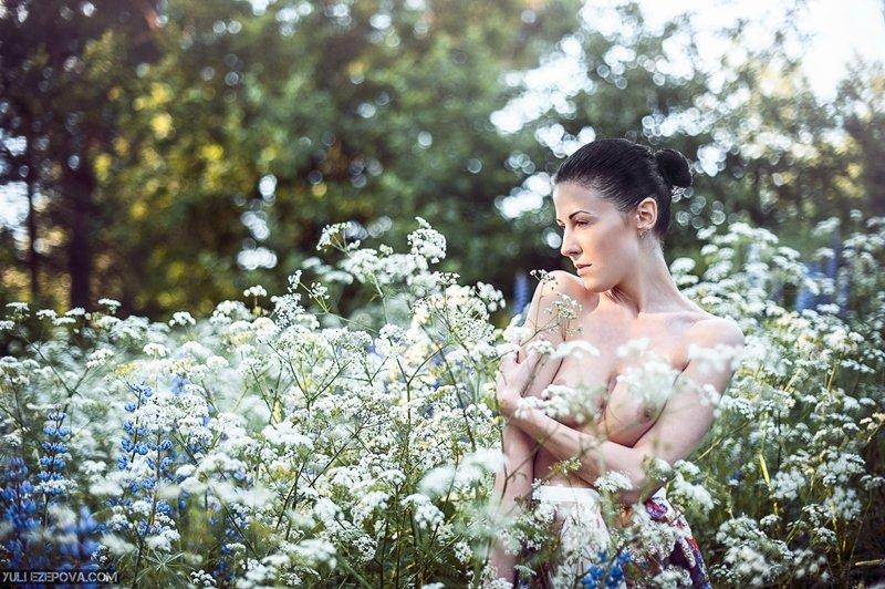 , Yuliya Ezepova