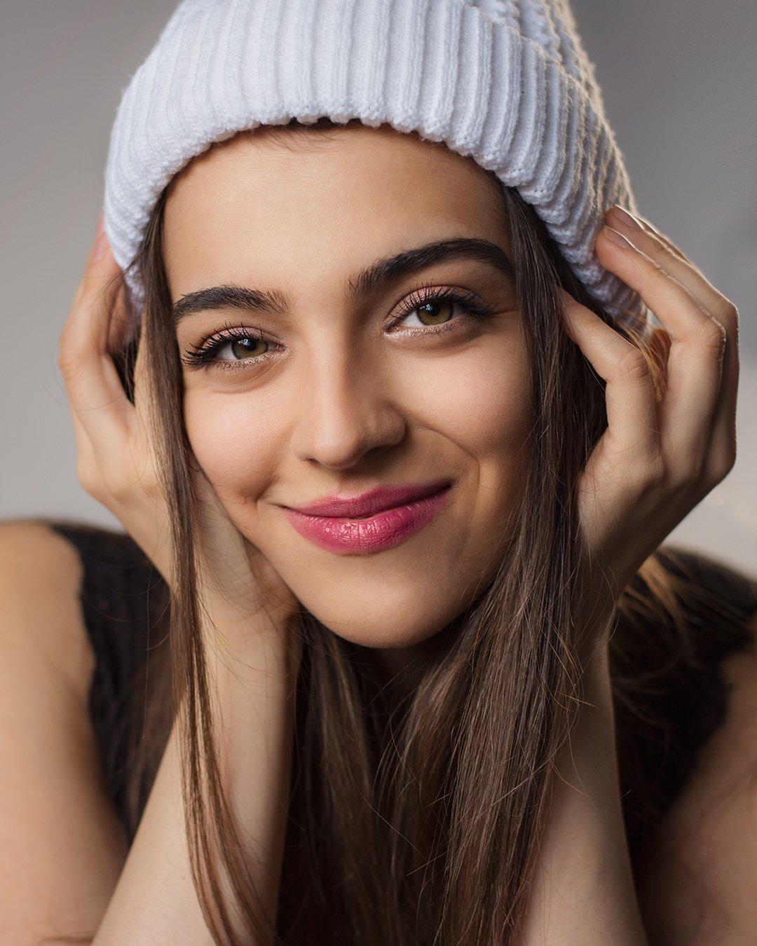 portrait, beauty, beautiful, gorgeous, lovelyface, girl, young, sweetgirl, диана, diana, diuska, jozefkiss,, Jozef Kiss