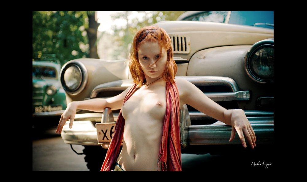 ню, авто, цвет, Jagger