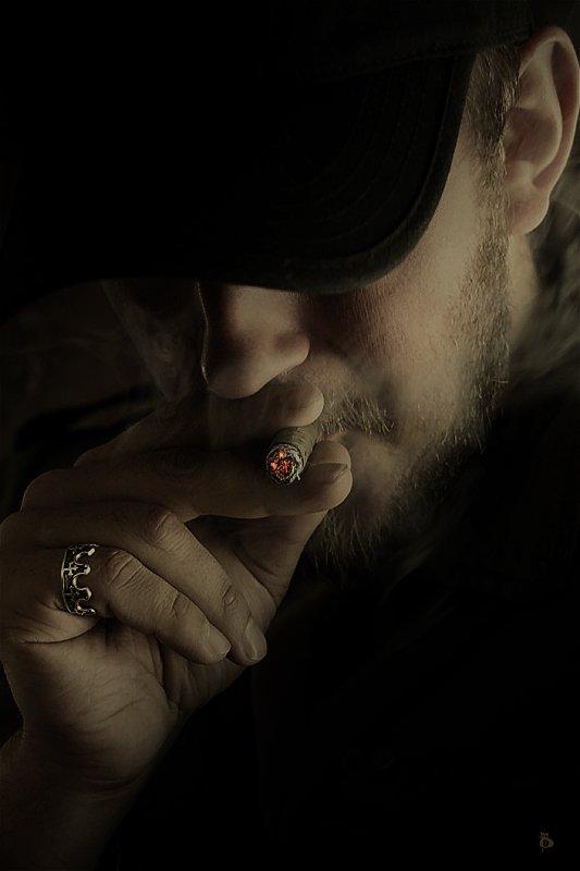 cuba куба, сигара, дым, мужчина, Darn Cat