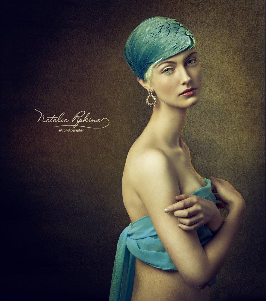 , Fotograf Natalia Pipkina