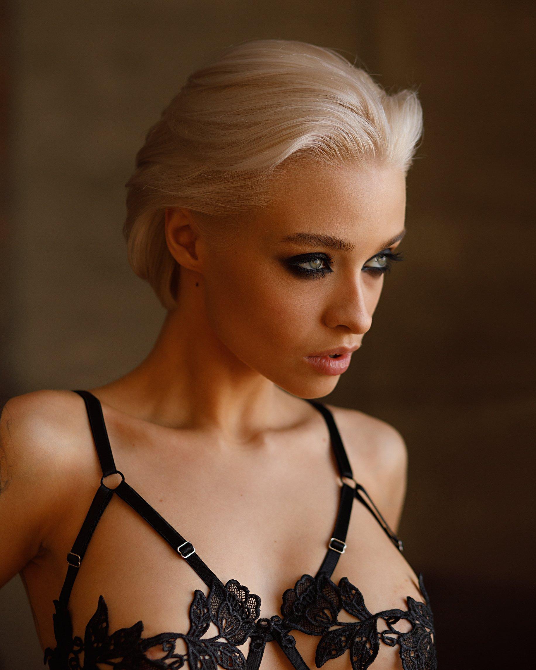 nu, nude, портрет, 85mm, canon, Куприянов Игорь