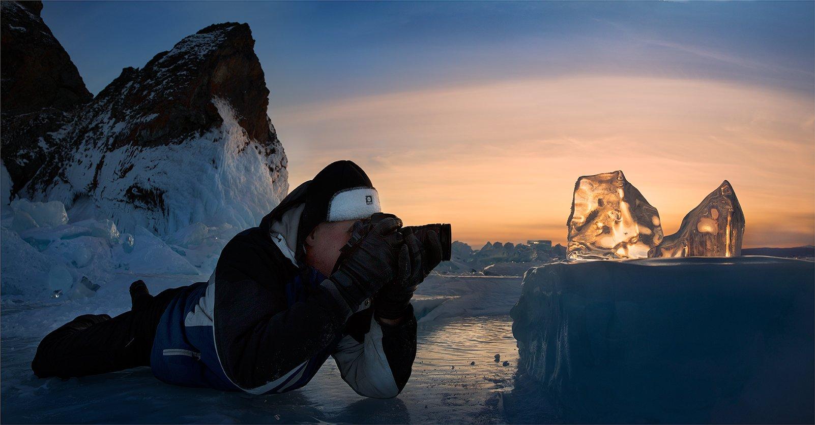 байкал, Yury Pustovoy (artphoto-tour.com)