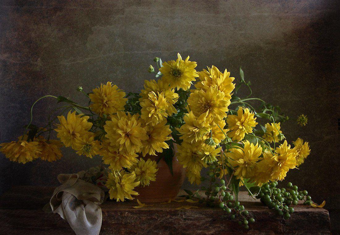 натюрморт, цветы, Svetlana Ра