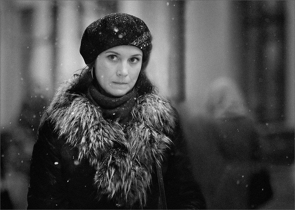 , Анна Корсакова