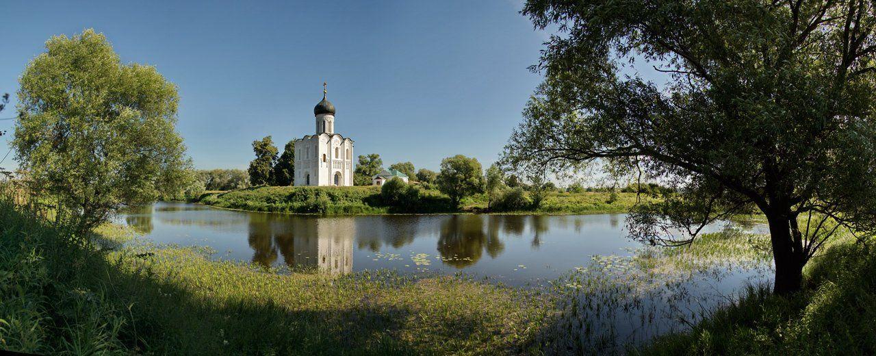 церковь, Клековкин Александр