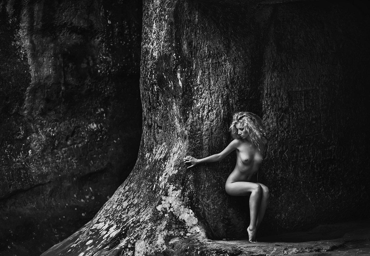 эротика,ню,фототур,карпаты,скалы,аркадий курта, Аркадий Курта