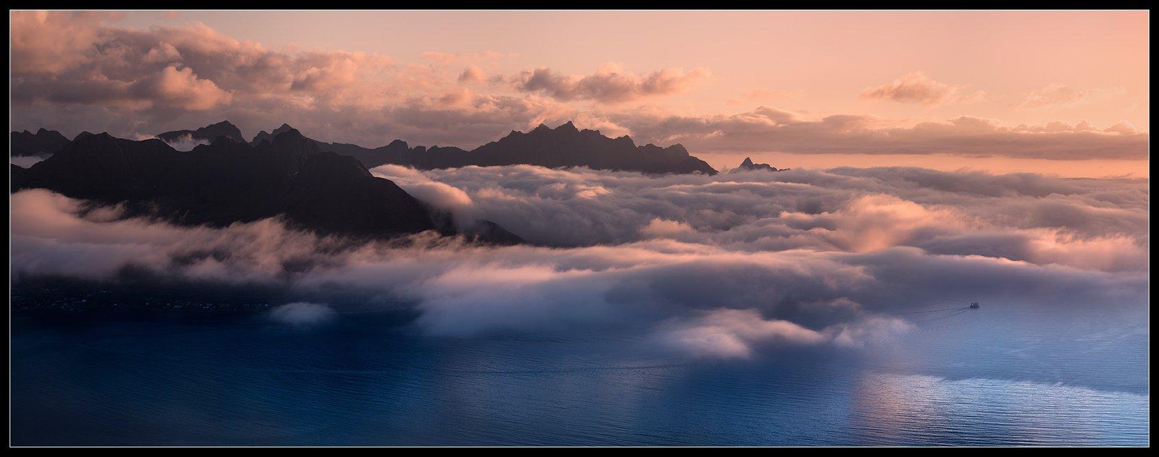 Норвегия, Виктория Роготнева