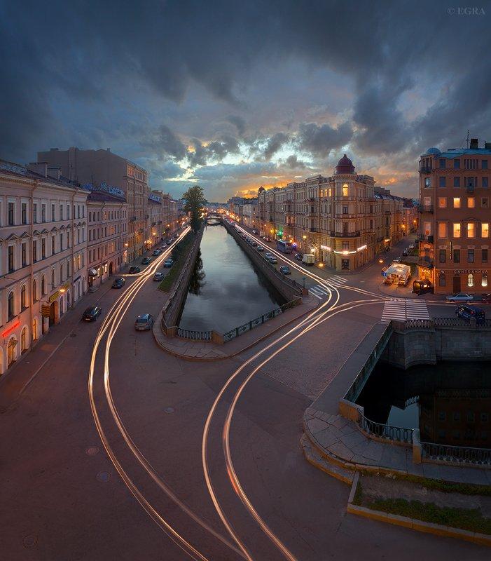 санкт-петербург, EGRA : ЕГРА