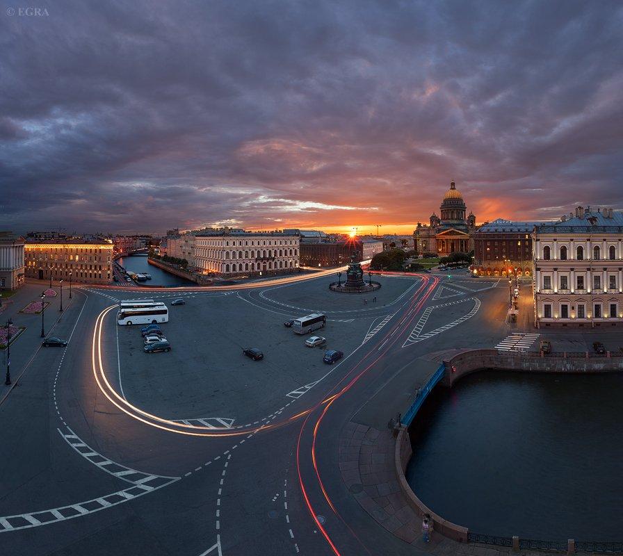 Исаакиевская, Площадь, санкт-петербург, EGRA : ЕГРА