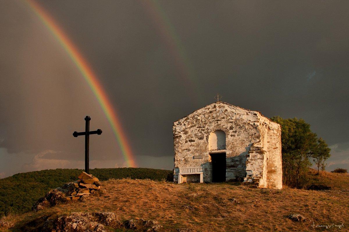Alsand Photography, Bulgaria, Lobosh, Rainbow, Радуга, Alexander Sandev