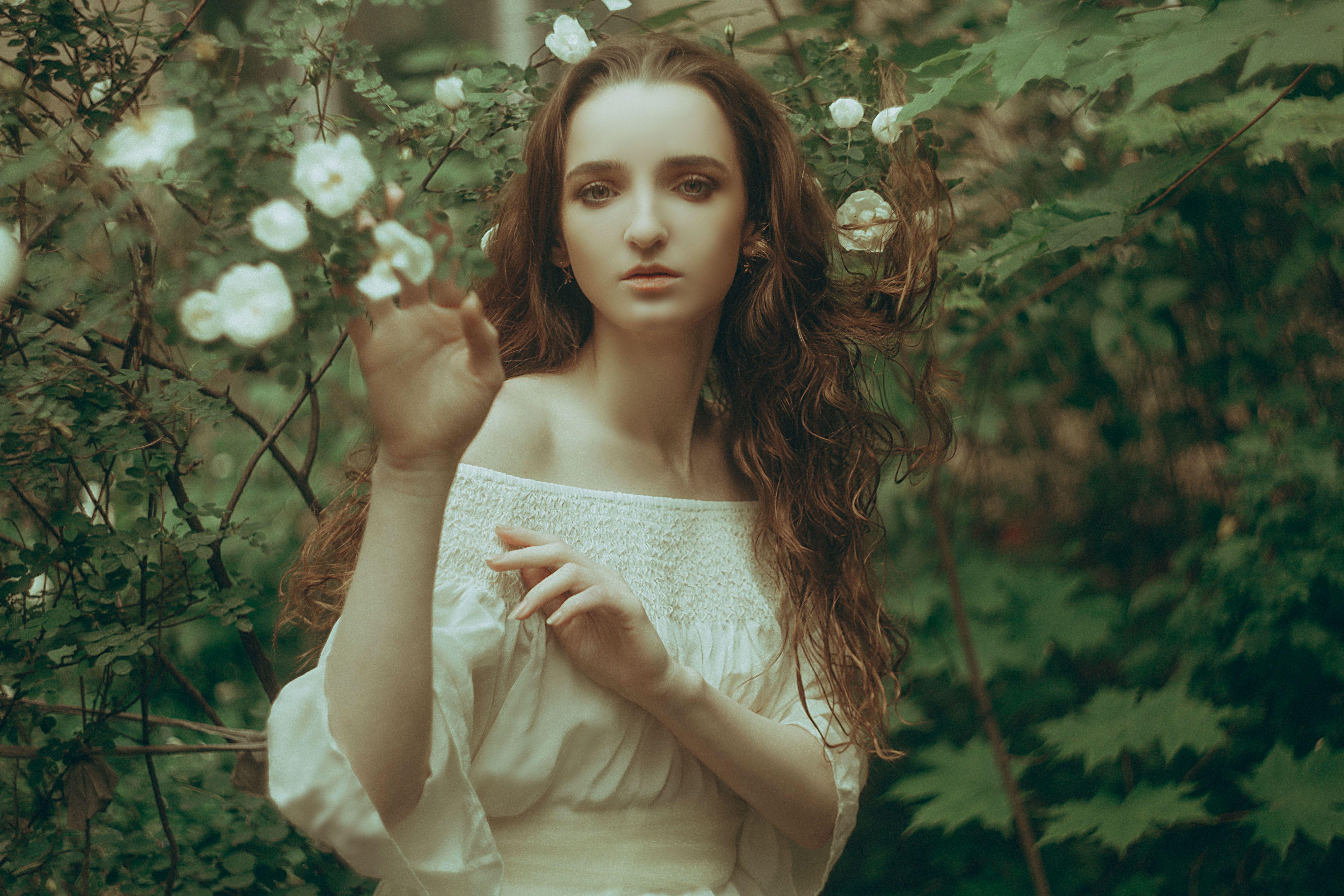 , Marie Dashkova