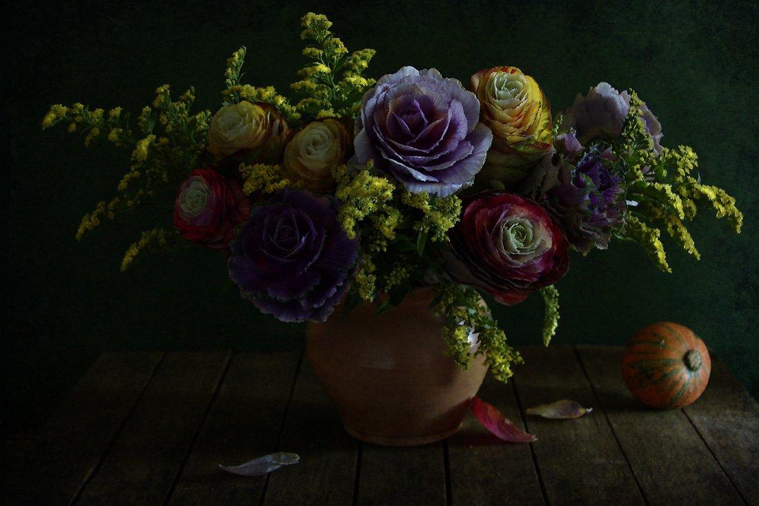букет, цветы, натюрморт, Svetlana Ра