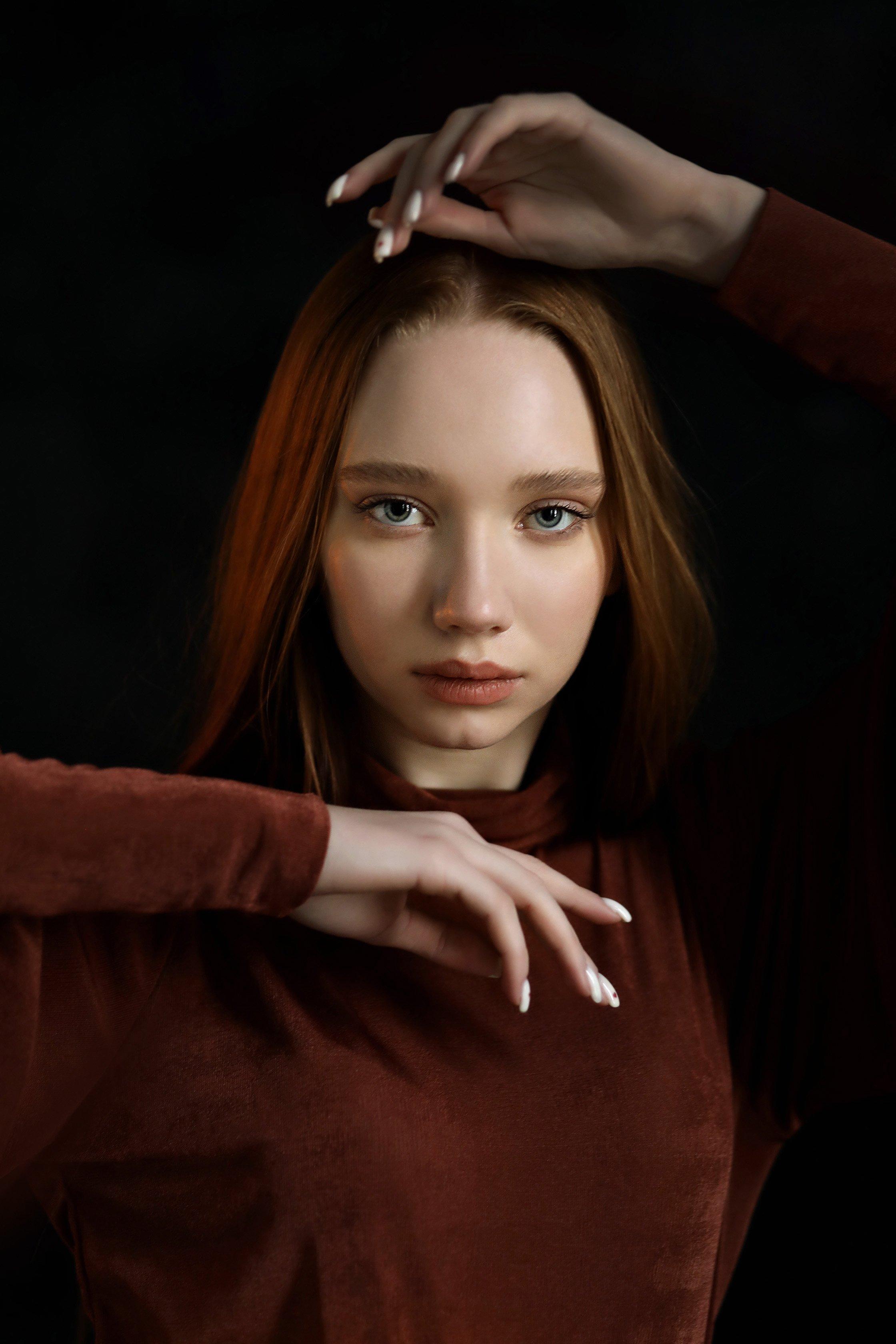 , Комаева Юлия