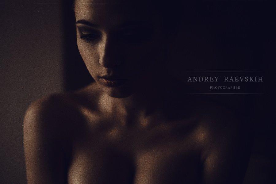 , Раевских Андрей