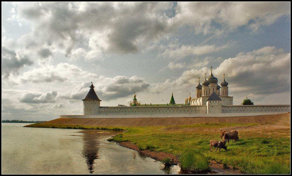, Сергей Никсон