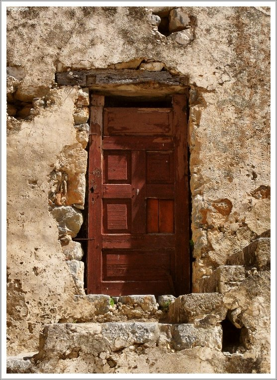 крит,превели,дверь, Алексей (zooooom)