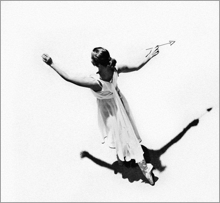 танец, балет, красота, любовь, Ё-маё