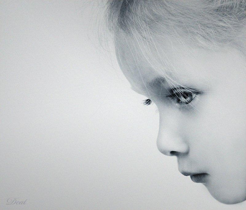 персональный, ангел, ребенок, малышка, лицо, глаза, Darn Cat