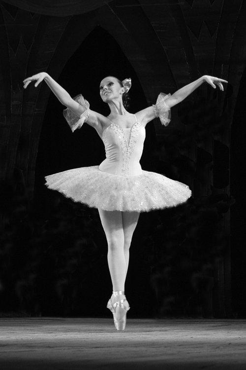 балет, Клековкин Александр