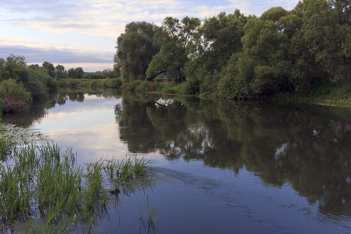 Фоны для, река упа картинки