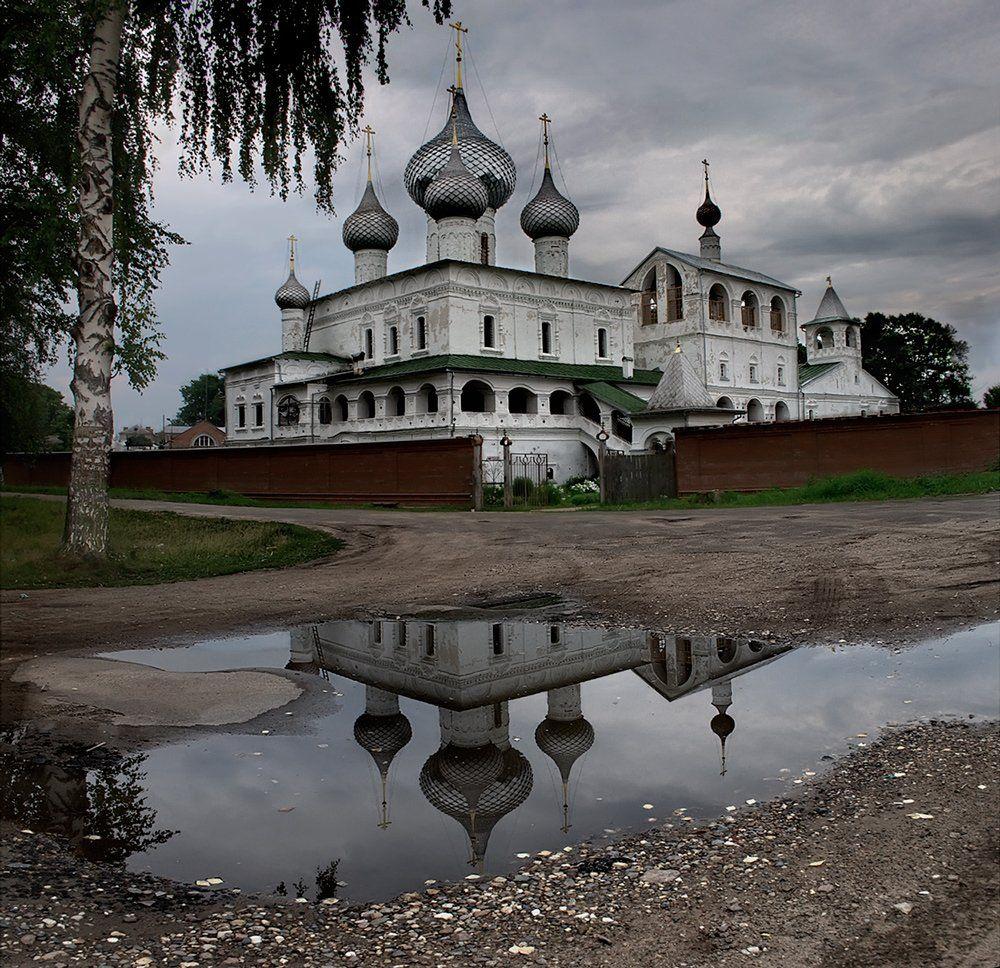 , Валерия Струнникова
