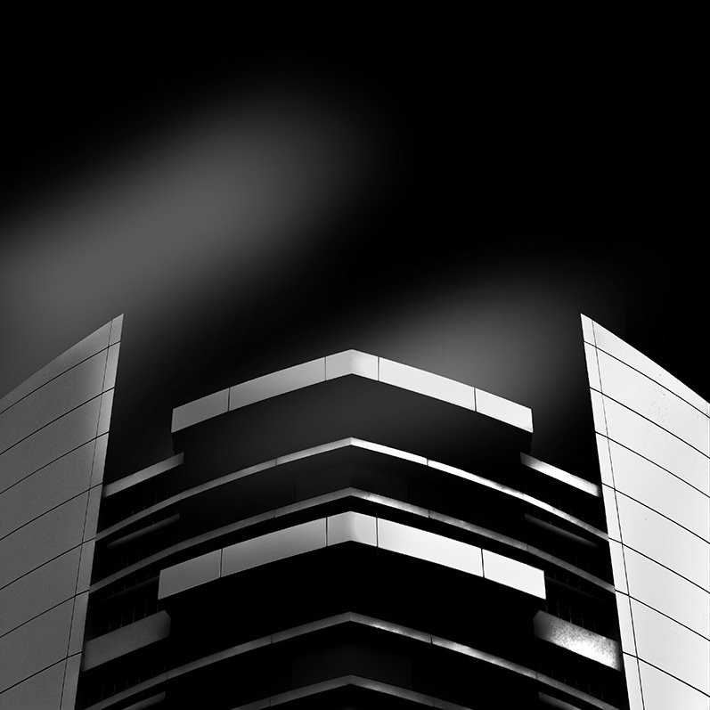 architecture, architectural, miladsafabakhsh, building, high, exposure, blackandwhite, black and white, concept, milad safabakhsh