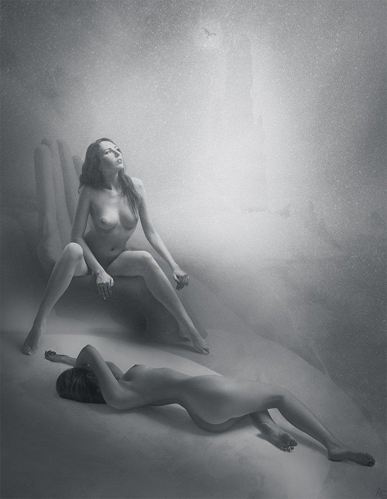 , Andrew Gnezdilov